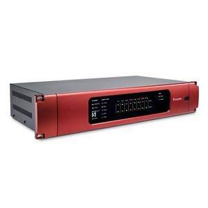 Focusrite RedNet 5  Pro Tools HD Bridge