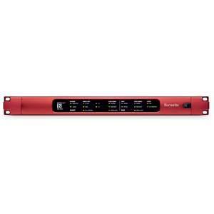 Focusrite RedNet 6 MADI/Dante Bridge