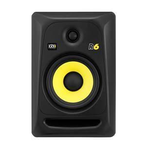 KRK R6 G3 Passive Studio Monitor