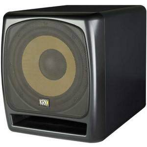 KRK 12S Powered Subwoofer
