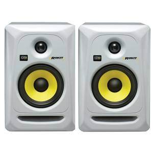KRK Rokit RP5 G3W Active Studio Monitors