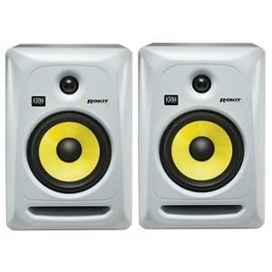 KRK Rokit RP6 G3W Active Studio Monitors