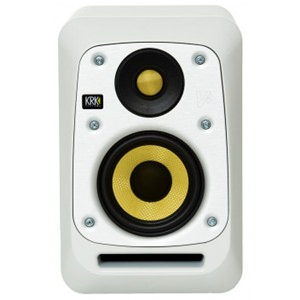 KRK V4 S4 White Noise Studio Monitor