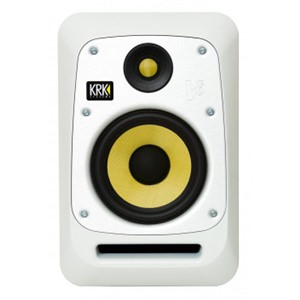 KRK V6 S4 White Noise Studio Monitor