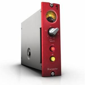 Focusrite RED 1 500-Series Mic Pre