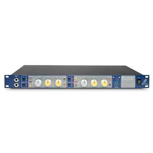 Focusrite ISA Two 2-Channel Rack Preamp