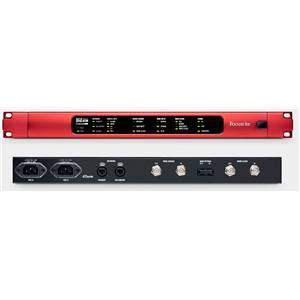 Focusrite Rednet D64R 64-Channel MADI Bridge