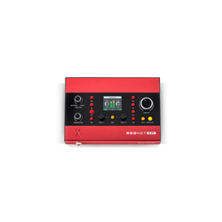 Focusrite Rednet X2P Interface Headphone Amp