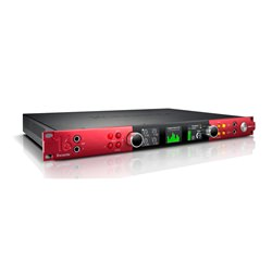 Focusrite Red 16Line Thunderbolt Dante Interface