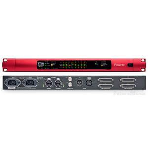 Focusrite Rednet A16R Analogue I/O