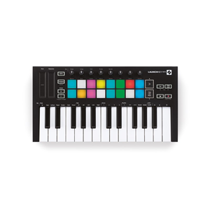 Novation LaunchKey Mini MK3 MIDI Controller Keyboard
