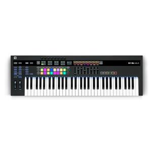 Novation 61SL MKIII CV-Equipped Controller Keyboard