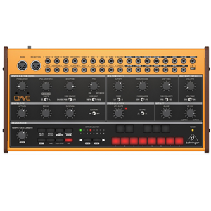 Behringer Crave Semi-Modular Syntesizer