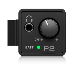 Behringer Powerplay P2 Personal Monitor Amplifier
