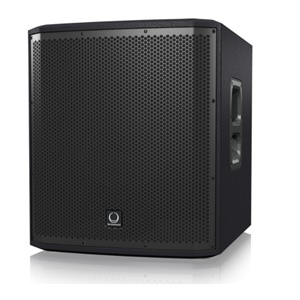Turbosound iNSPIRE iP12B Sub with Dual Amp