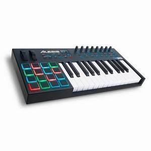 Alesis VI25 USB MIDIPad/Keyboard Controller