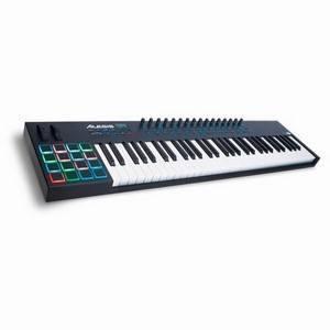 Alesis VI61 USB MIDIPad/Keyboard Controller