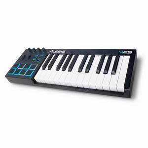Alesis V25 USB Pad/Keyboard Controller
