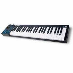 Alesis V49 USB Pad/Keyboard Controller