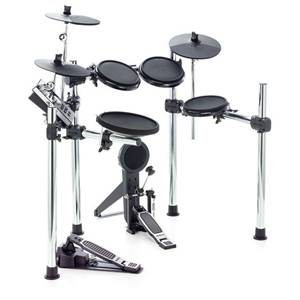 Alesis Forge Kit 8-Piece Drumset