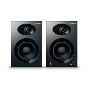 Alesis Elevate 4 MkII Monitors pair