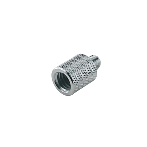 K&M 1/2'' Female – 3/8'' Male Thread Adaptor
