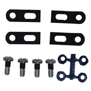 Humfrees Mounting Kit (4-Pack including Screws)