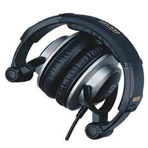 Ultrasone Hfi 650Le Trackmaster Headphones