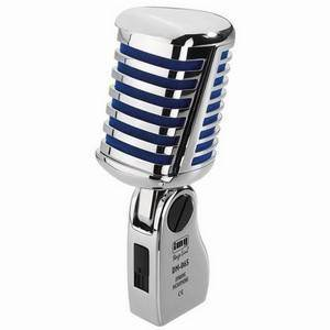 Stageline DM-065 Retro Mic