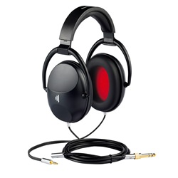 Extreme Isolation EX25 Headphones