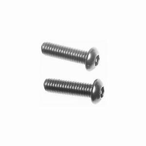 Security Bolt M6 x 16mm