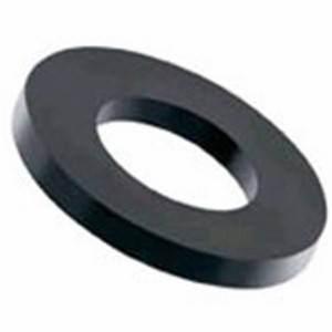 Flat Plastic Washerx10