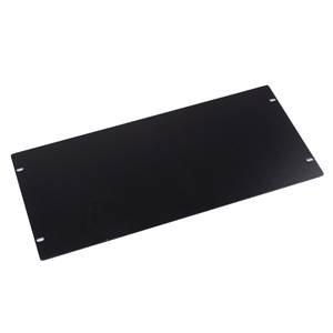 Blank Panel Black 5U