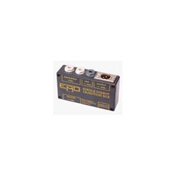 EMO E520 Mono Passive DI Box