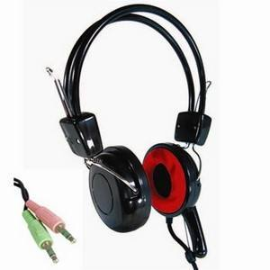 Educational Multimedia Headset