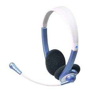 Soundlab Junior Headset with Mic