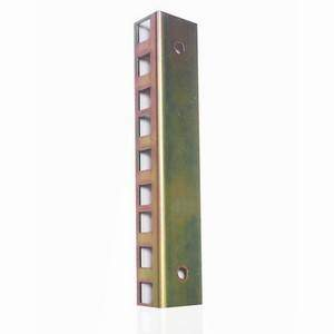 """Steel Rack Strip 3U (5.25"""" / 133mm)"""