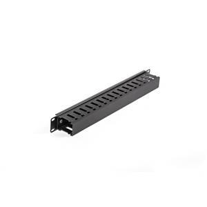 Cable Duct 1U Rackmount