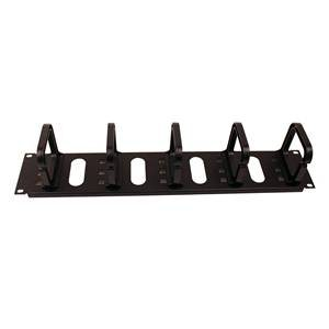 Cable Management Panel 2U Rackmount