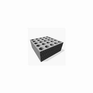 Microphone Foam Block 5 x 5