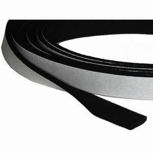 Neoprene Strip Sticky Back 12 x 3mm