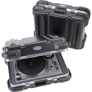 SKB Ata Turntable Case SKB2416DJ
