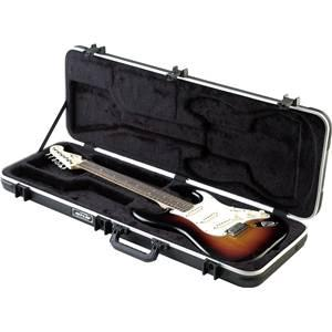 SKB 66 Electric Deluxe Rectangular Case