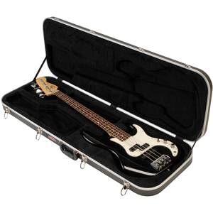 SKB 4 Economy Bass Case
