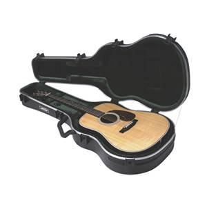 SKB 18 Deluxe Acoustic Dreadnought Case