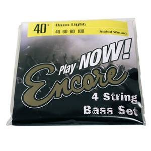 Guitar Strings Bass.040