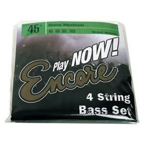 Guitar Strings Bass.045