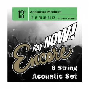 Guitar Strings Acoustic XLight 10S