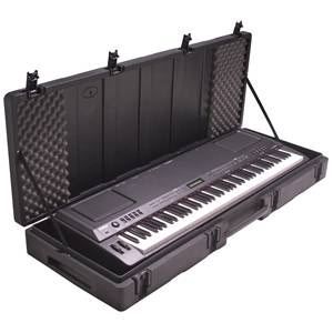 SKB R6020W Roto Keyboard Case
