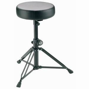 K&M 14016 Drummer Stool